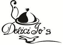 DeliciJo's catering Logo